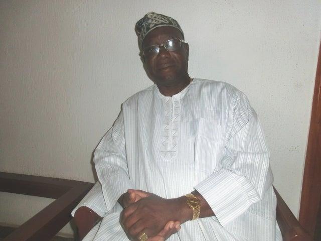 """Knowing Dr Kole Abayomi""- Anthony Atata writes a compelling Tribute"