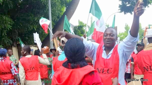 NLC warns employers against stopping or reducing workers' salaries