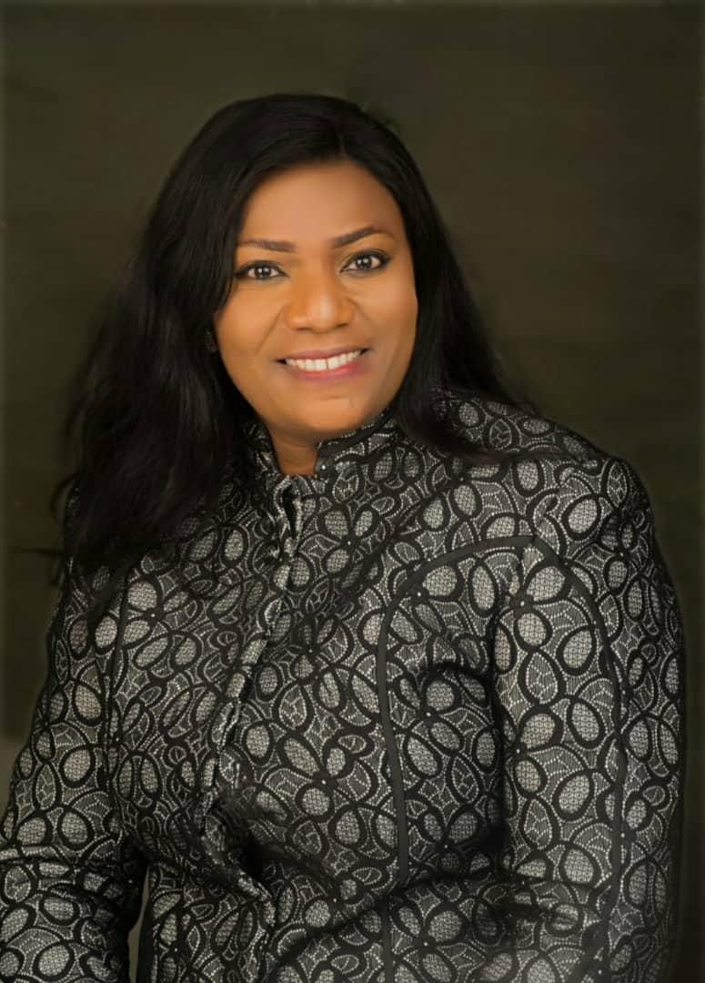 Mrs Joyce Oduah, FICMC pays tribute to the late Chief Richard Akinjide, SAN