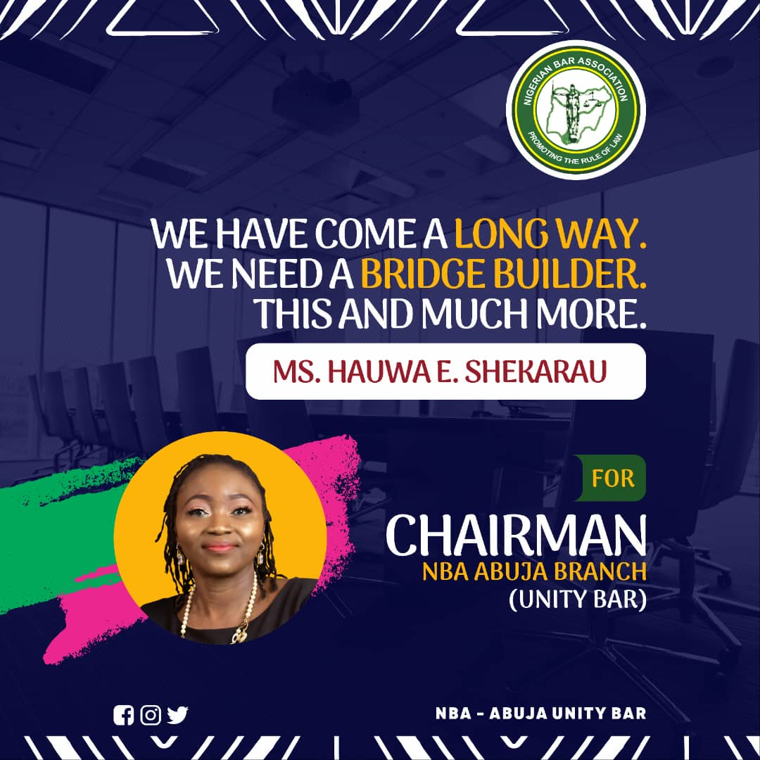 Sixteen Facts You Probably Didn't Know About Hauwa Shekarau (No. 8 will Interest you)
