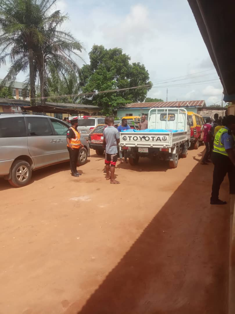 Inside story of the extortion ring in Motor Traffic Division in Edo state
