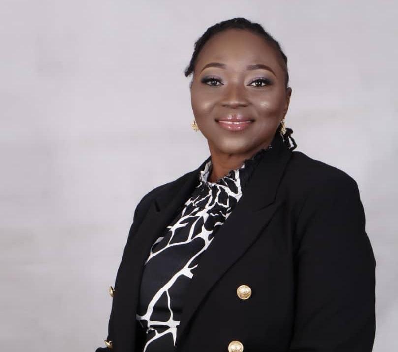 Hauwa Shekarau speaks on her passion to bring back the glory of the Unity Bar