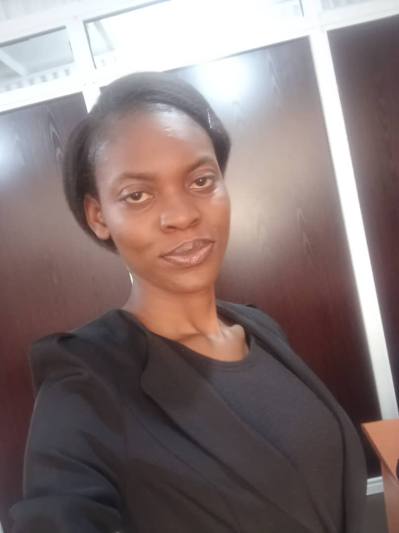 Breaking News: Tolulope Famoroti wins the 2020 Abimbola Akeredolu SAN Courtroom Mail Prize for female Lawyers