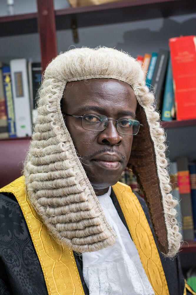 Chijioke Okoli SAN endorses Alex Muoka for General Secretary