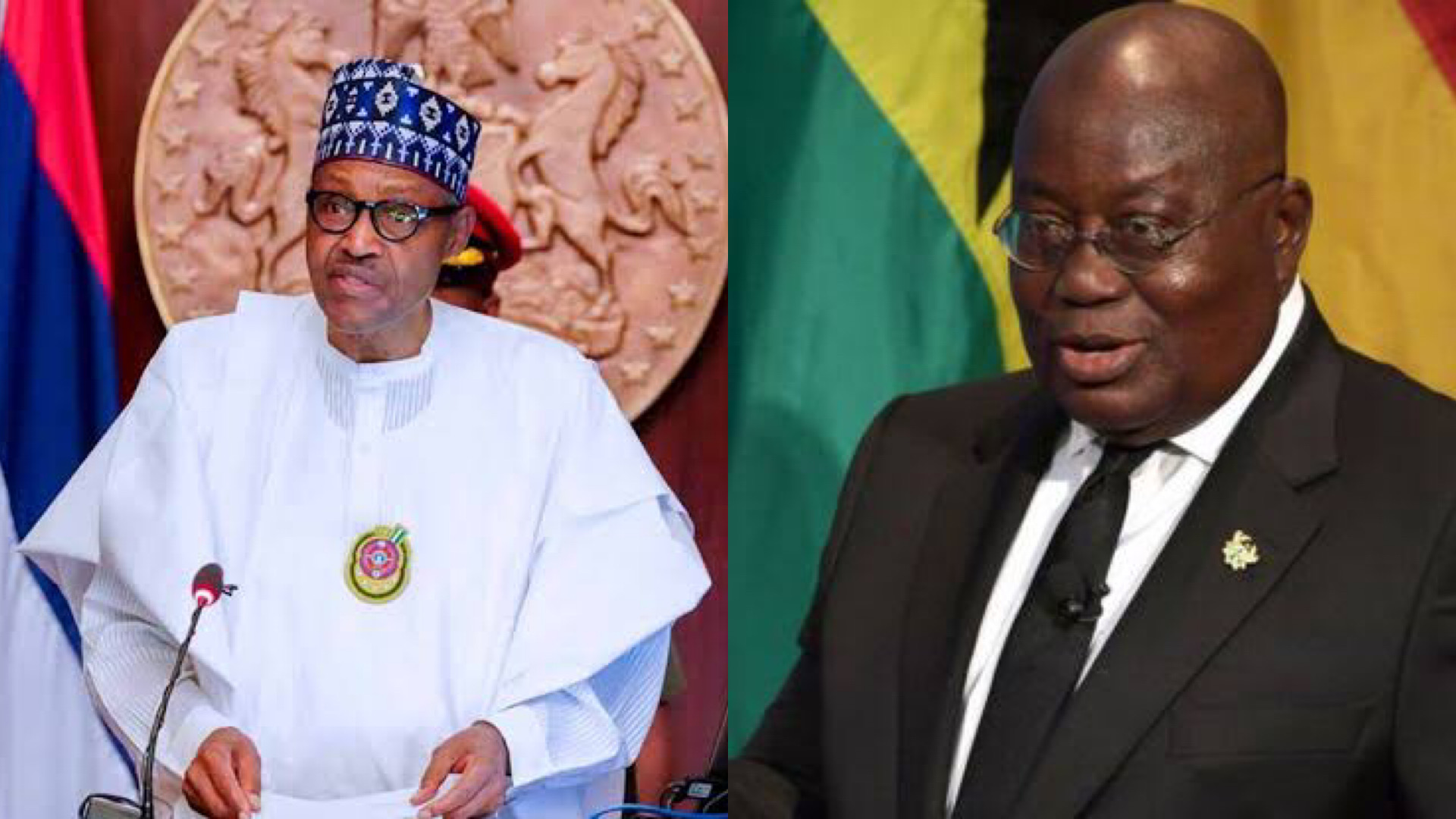 Ghana insists on $1M levy on Nigerian traders