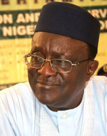 11 years on, Gani Fawehinmi, a loss to remember- Anthony Atata