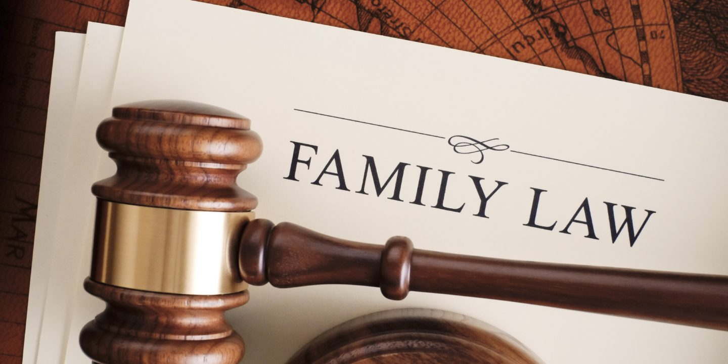 family lawyers in Nigeria