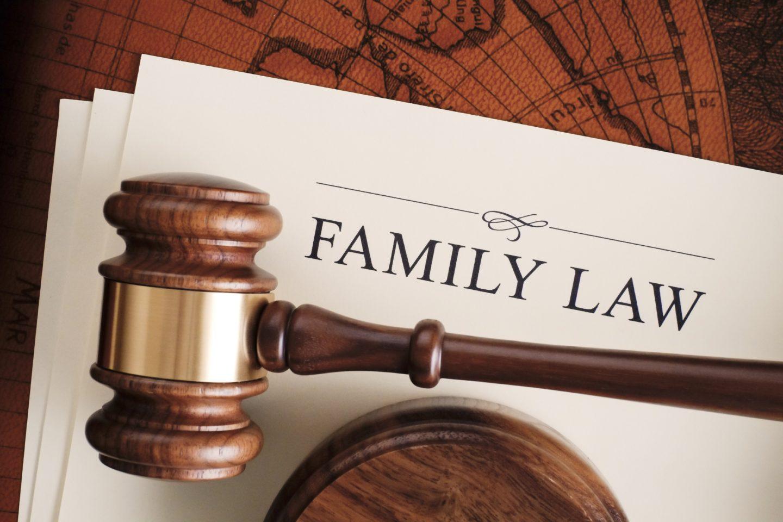 family lawyers in Nigeria