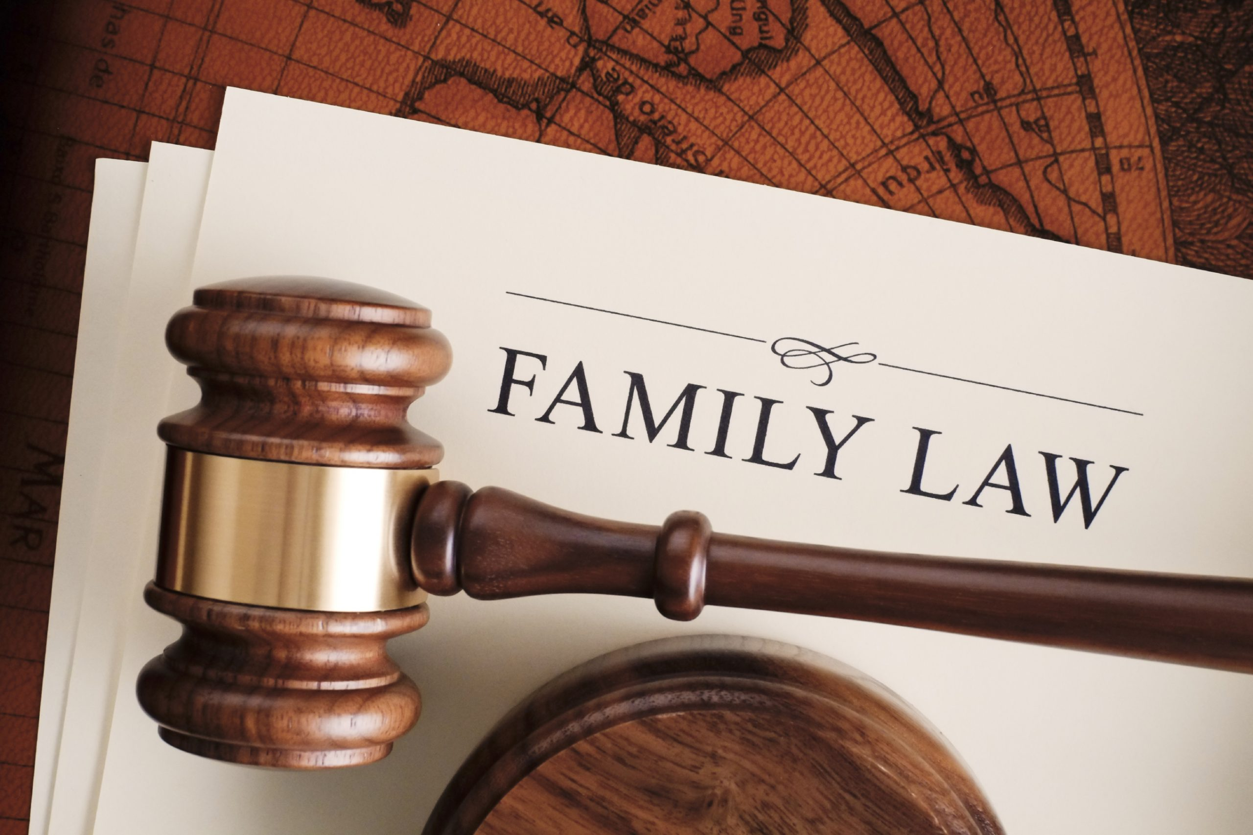 Understanding what family lawyers do, why you need them and how to find one
