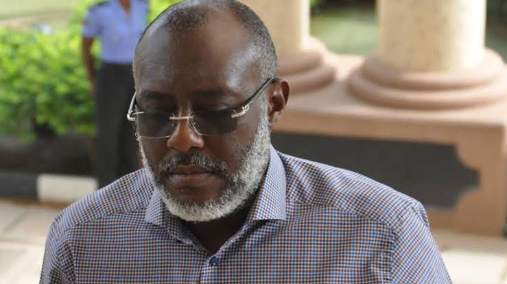 Court of Appeal nullifies Metuh's conviction, orders fresh trial