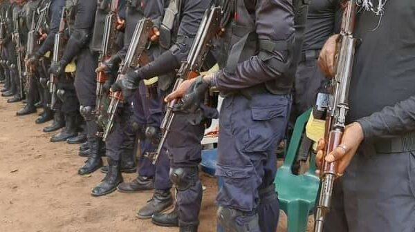Uzodimma imposes dusk-to-dawn curfew in some parts of Imo State
