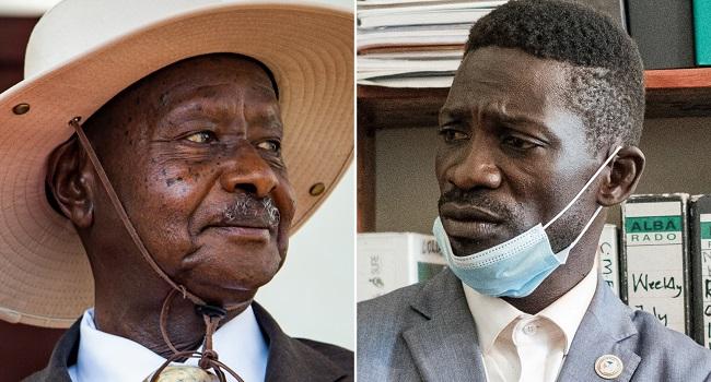 US calls for audit of Uganda's election results