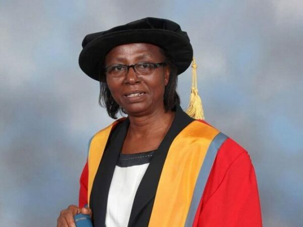 UniLag Exaugural Lecture Holds Today, As Agomo Retires