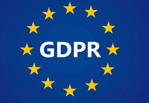 UK to depart from GDPR