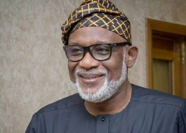 Court fixes March 11 to hear Ondo CJ's suit against Akeredolu