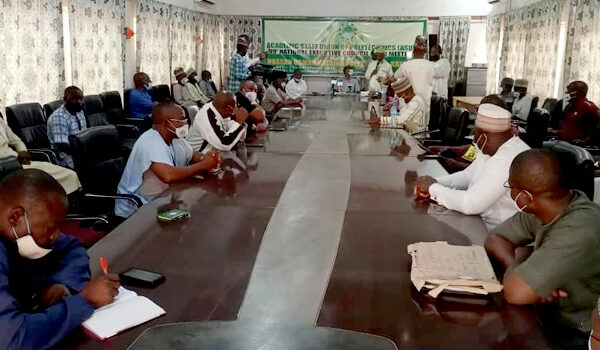 ASUP faults FG for appointing unqualified persons as rectors
