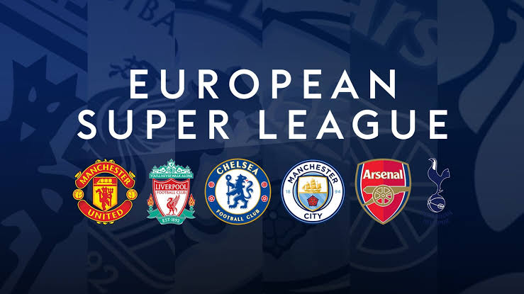 Breaking- Court stops Uefa and Fifa from blocking Super League