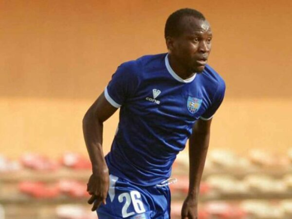 Alleged doping: CAF bans Enyimba captain for one year