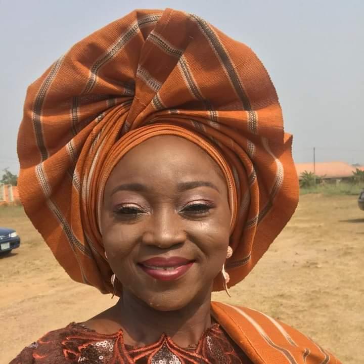 Abuja Branch Mourns her Chair, Dr. Hauwa Shekarau