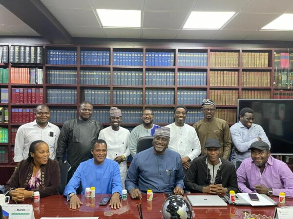 Let's continue to be our brother's keeper- NBA Welfare Committee admonishes.
