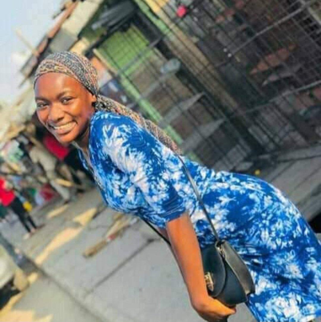 Lagos State Police Command Detains Monsurat Ojuade's Killer