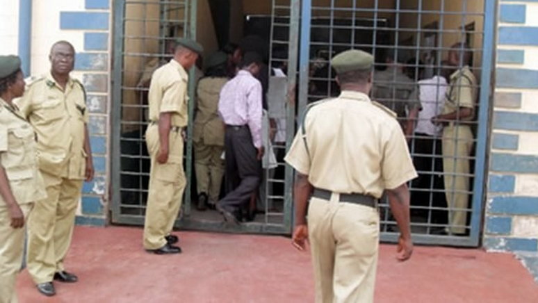 Over 240 inmates escape from prison in Kabba