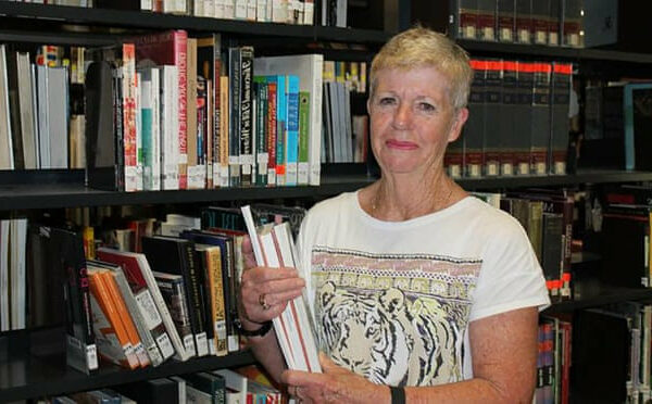 'It's never too late': the Australian woman who earned a law degree aged 75