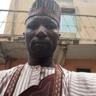 Maaruf Mohammed Yakasai