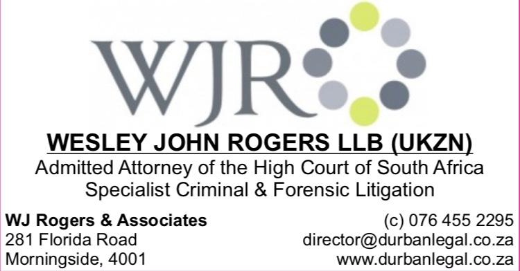Wesley Rogers