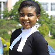 Mercy Agbo