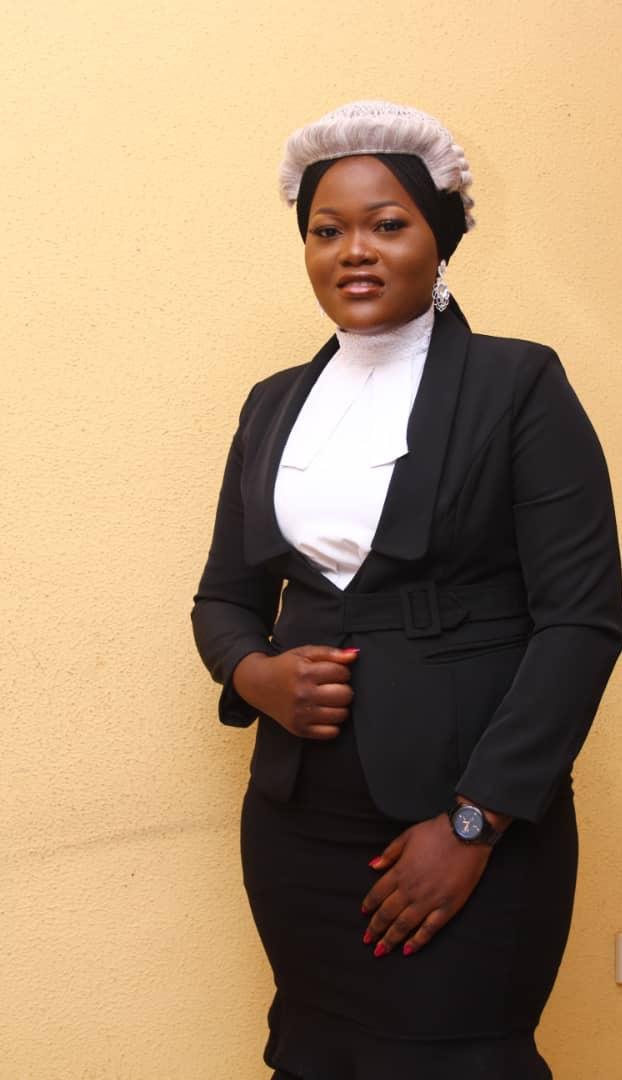 Oluwafunmilola Lawal