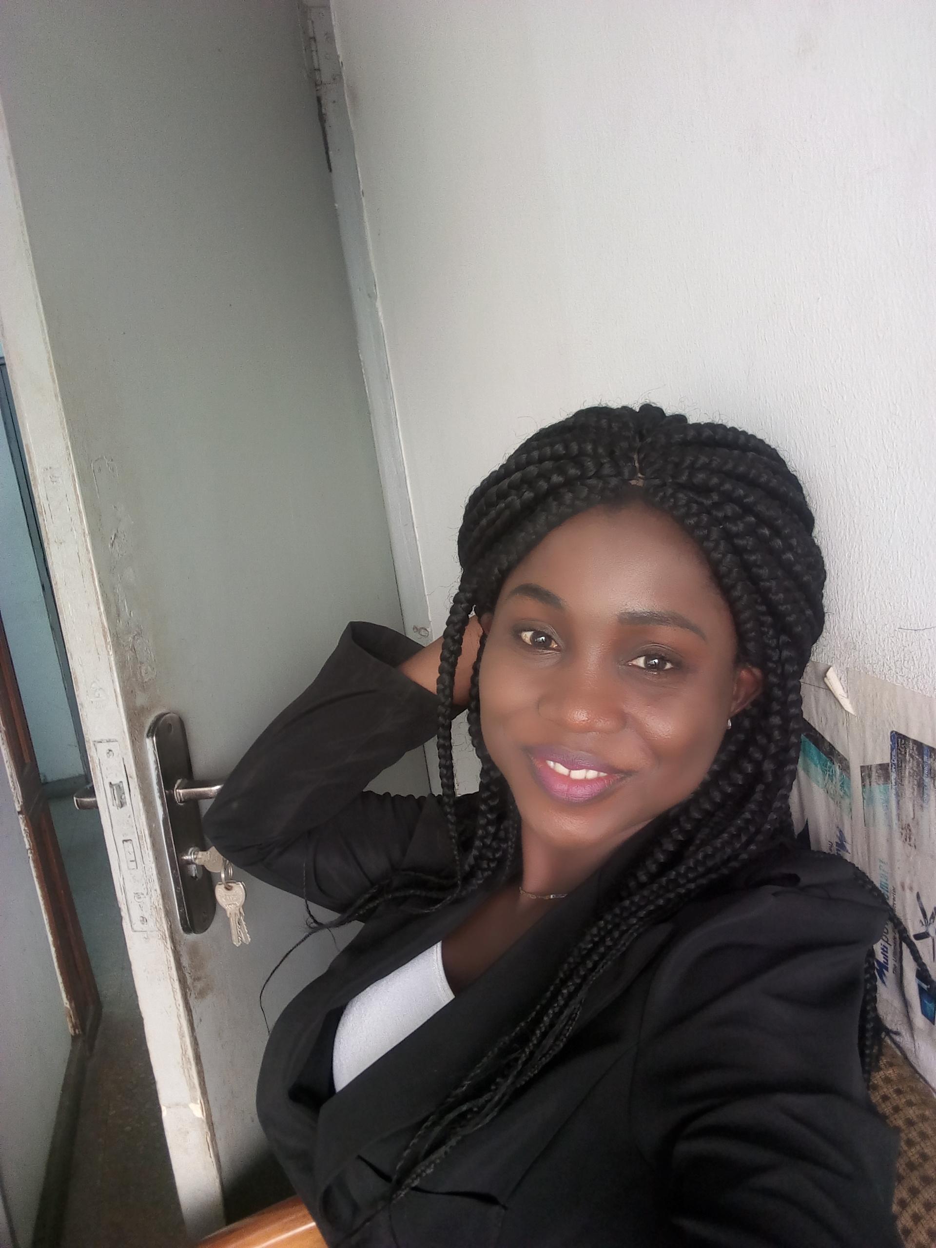 MercyTaiwo