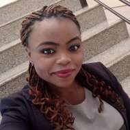 Sandra Agba