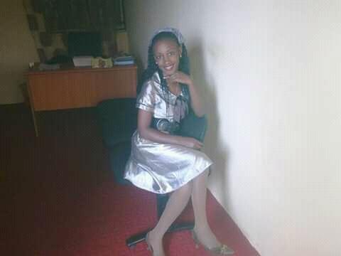 Marilyn Okechukwu