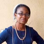 Chinenye Ogbudike