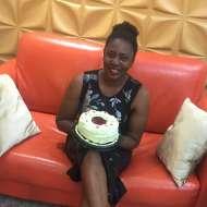 Toluwase Christiana Oluwayimika