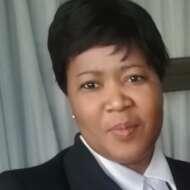 Thandi Makweya