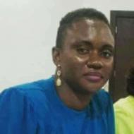 Amaemi Bridget Pabor Bekeyei-Alaki