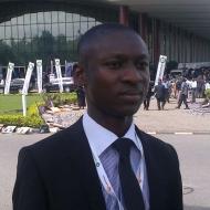 Ayobami Ogundeji
