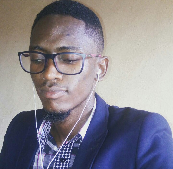 Joshua Ugwu