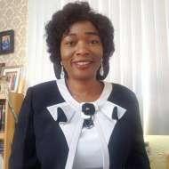 Oluronke Adeyemi